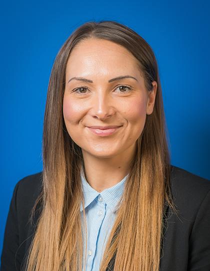 Joanna Davis